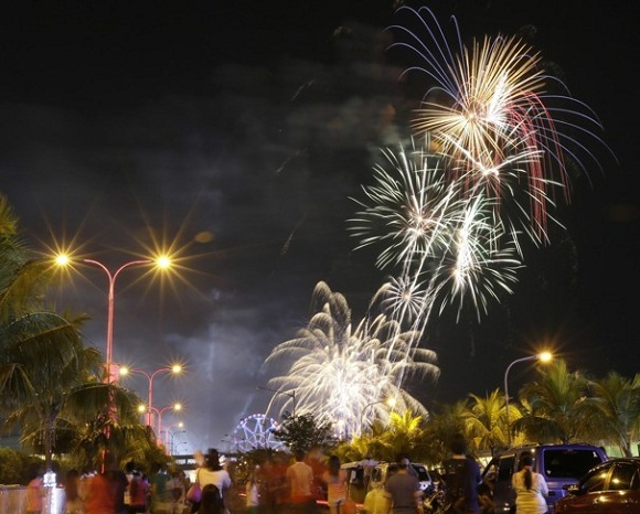 Unique New Year Celebrations around the World
