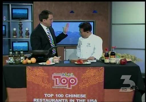 Martin Yan, Bringing Chinese Food to the World