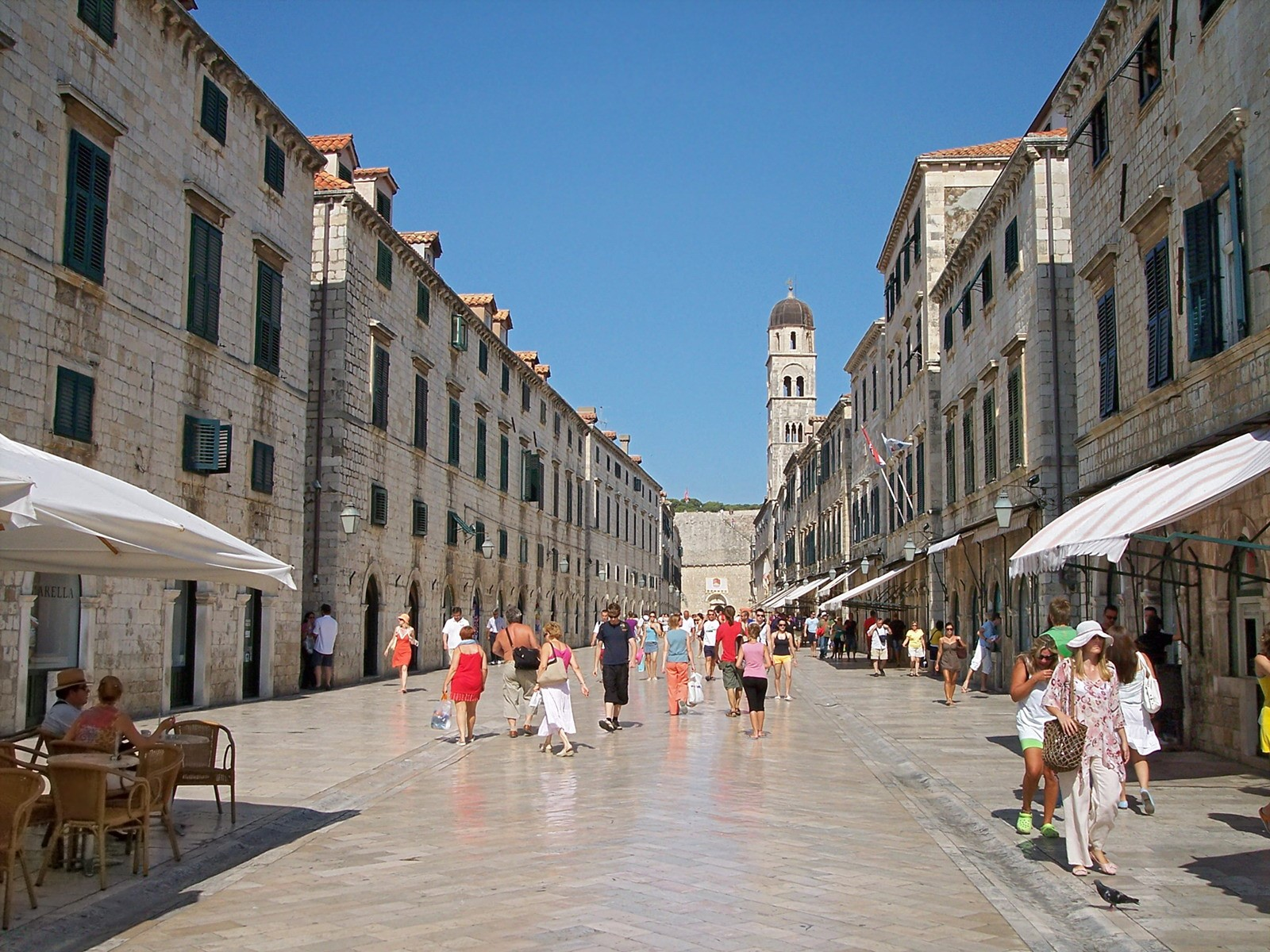 Dubrovnik Travel Guide - Exploring The Treasures of the Adriatic Medieval City