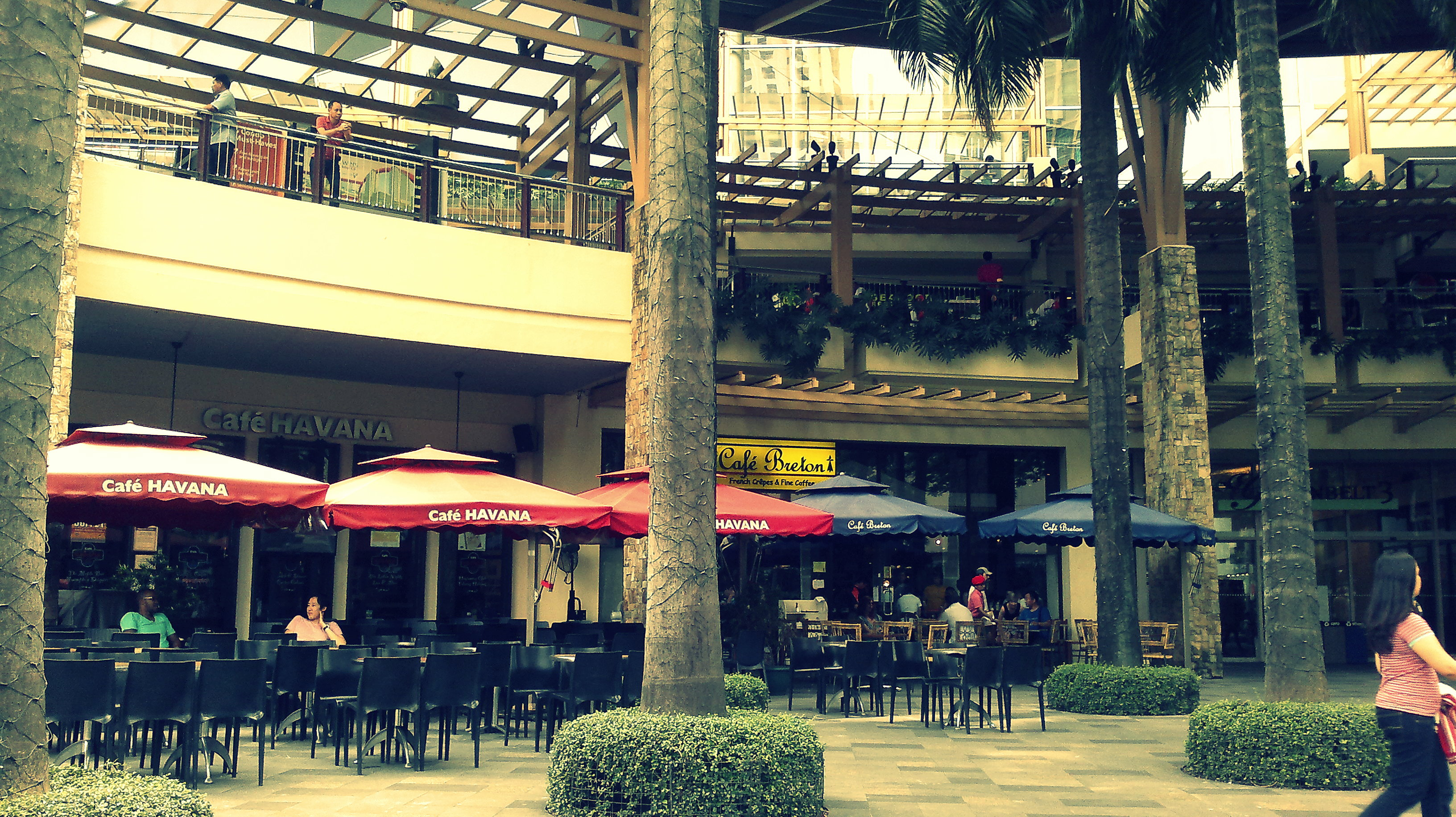 greenbelt mall philippines the worlds foremost travel