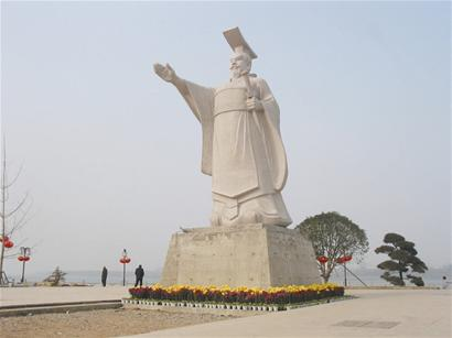 Places to Visit in China for 'Romance of Three Kingdoms Trip