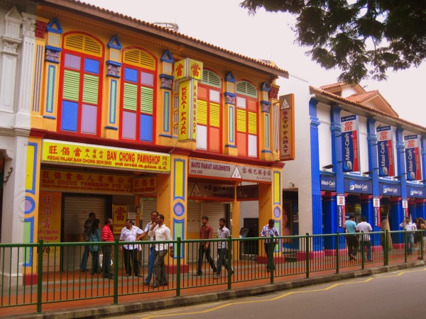 Famous Asian-Specific Foods in Little India Singapore