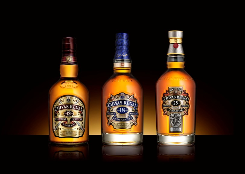 Chivas Regal and History behind the Best Scotch Whiskey