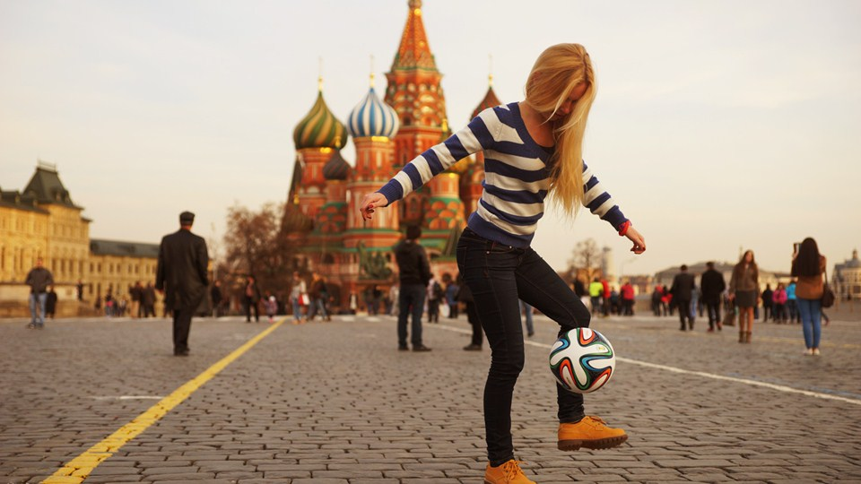 Planning to Travel during the World Cup 2014