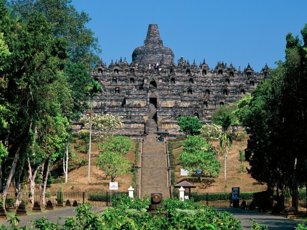 Indonesian Exotic Travel Destinations You've Never Heard Of
