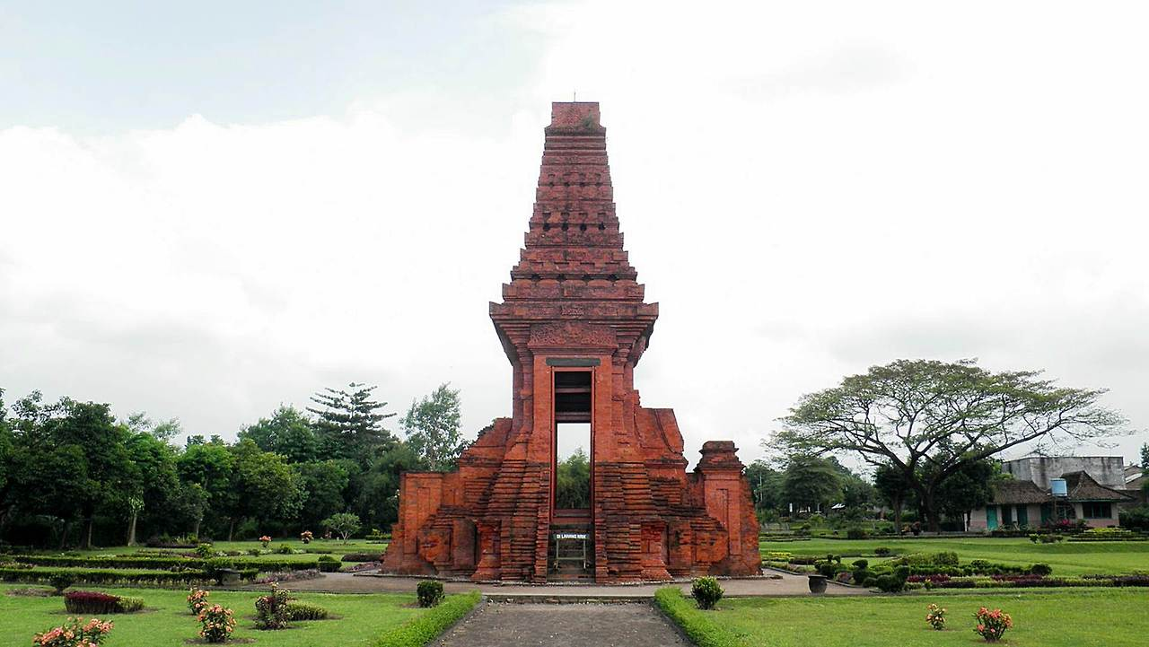 Places to Visit in Majapahit Historical Tour