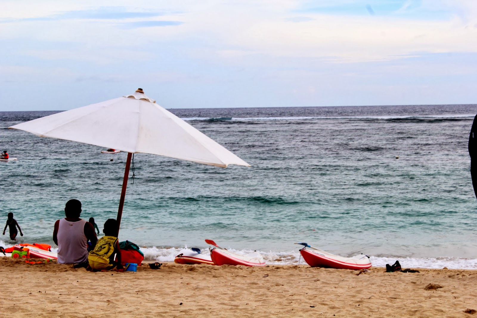 Pandawa Beach Bali – Peace in Seclusion