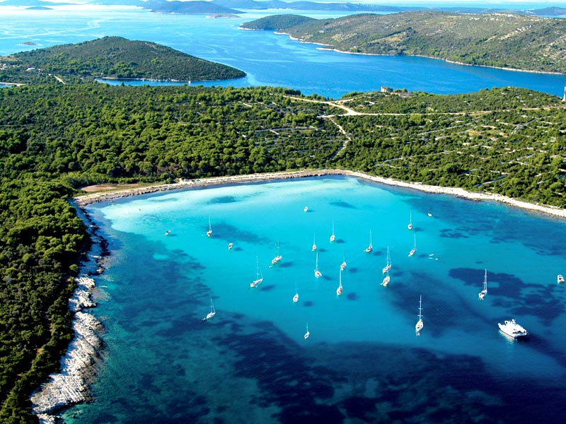 Europe's Ultimate Sailing Destination