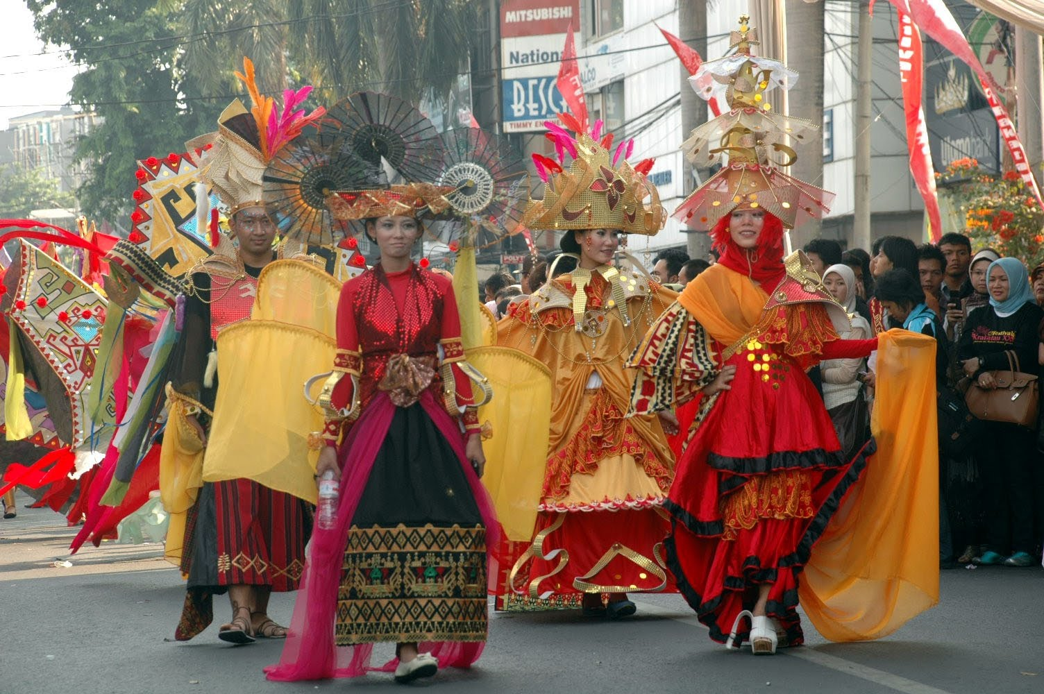 Lampung Krakatau Festival Will be Held in August 2014
