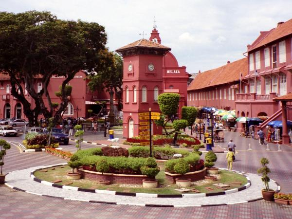 Melaka : The World Heritage Site to be Your Holiday Destination