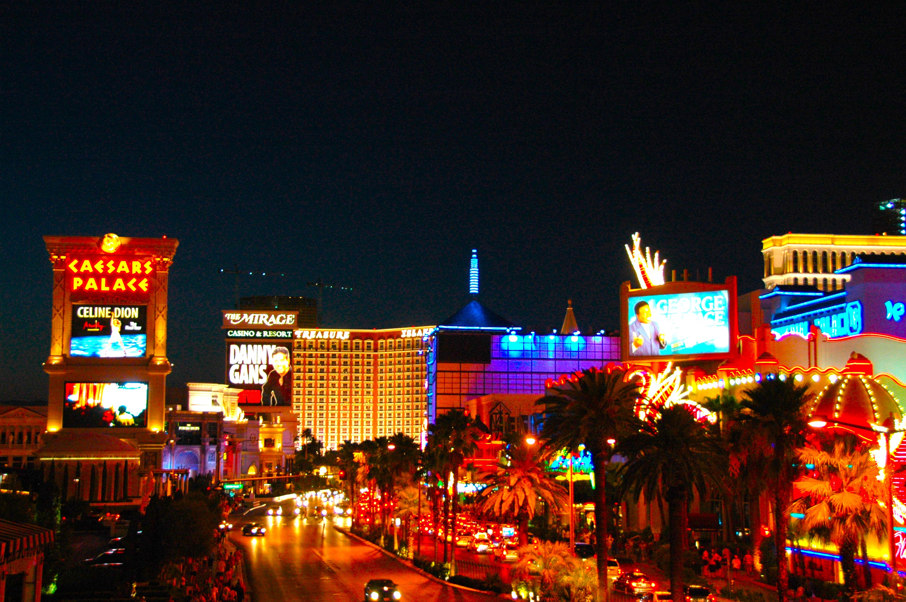 vegas best casino