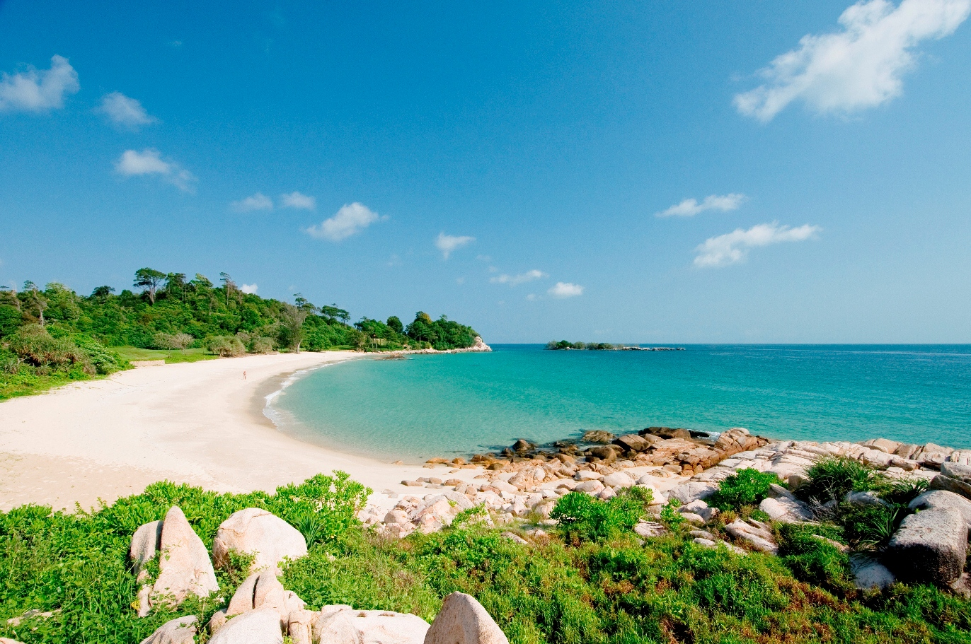 The Beauty of Bintan Island, Riau Archipelago