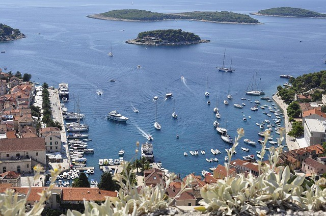 Top 5 Croatian Islands You Should Visit