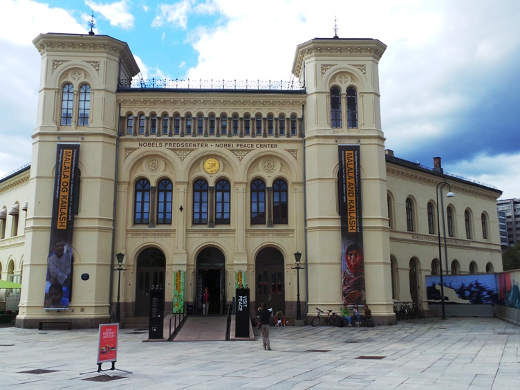There is Much to See in Oslo