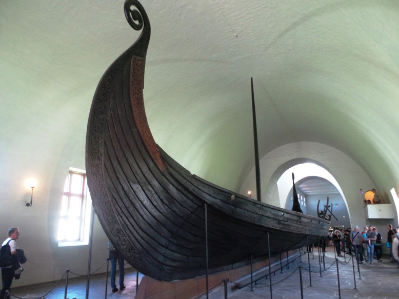 Viking Ship Museum (2)