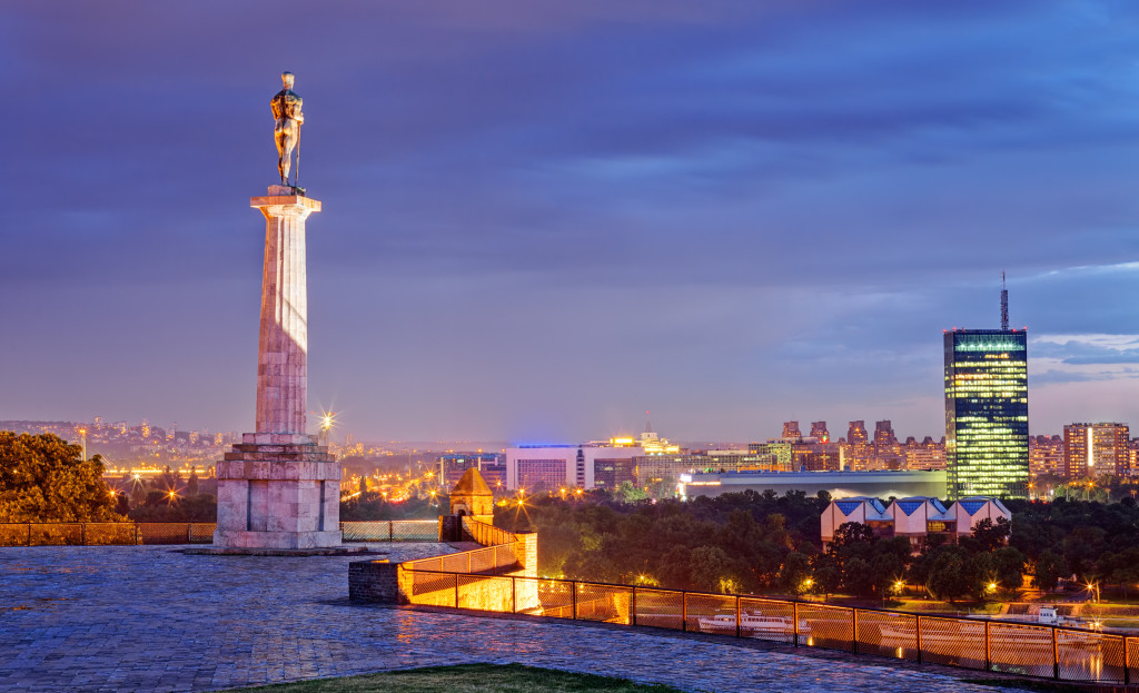 How to spend great moments in Belgrade