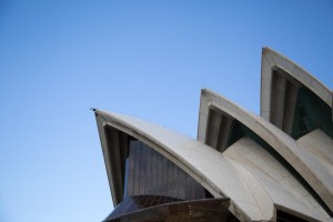 Going from Tourist to Expat in Australia
