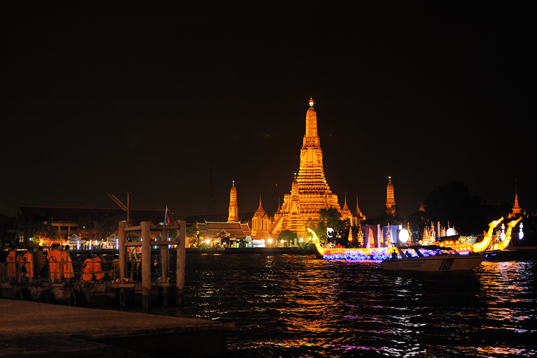 Guide to Thailand: 5 Famous Cities to Visit in Thailand