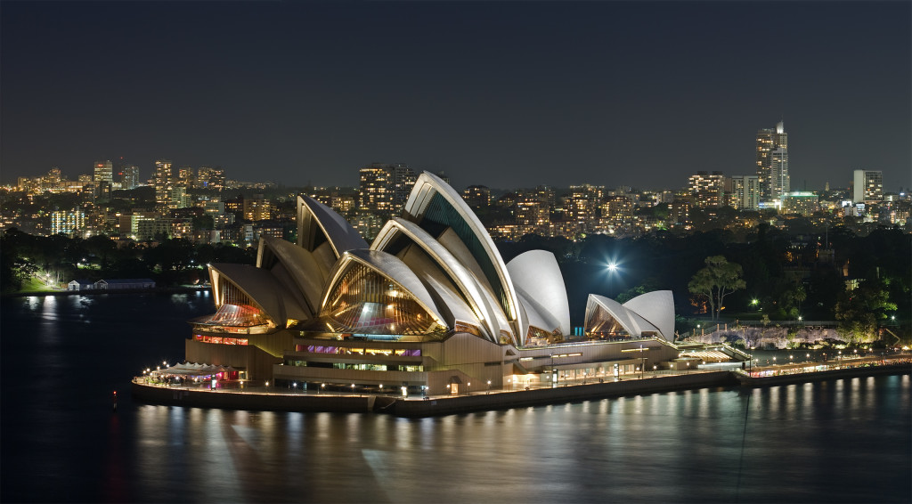 5 Interesting Places to Visit in Sydney