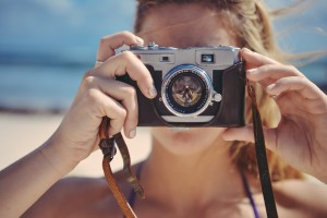 Make the Most Out of Your Travel Photography