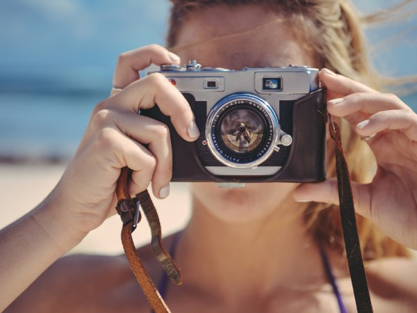 How to Make Perfect Travel Photos
