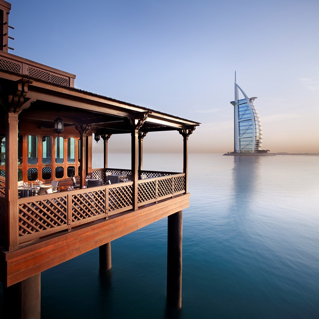 7 Romantic Things to do in Dubai for Couples