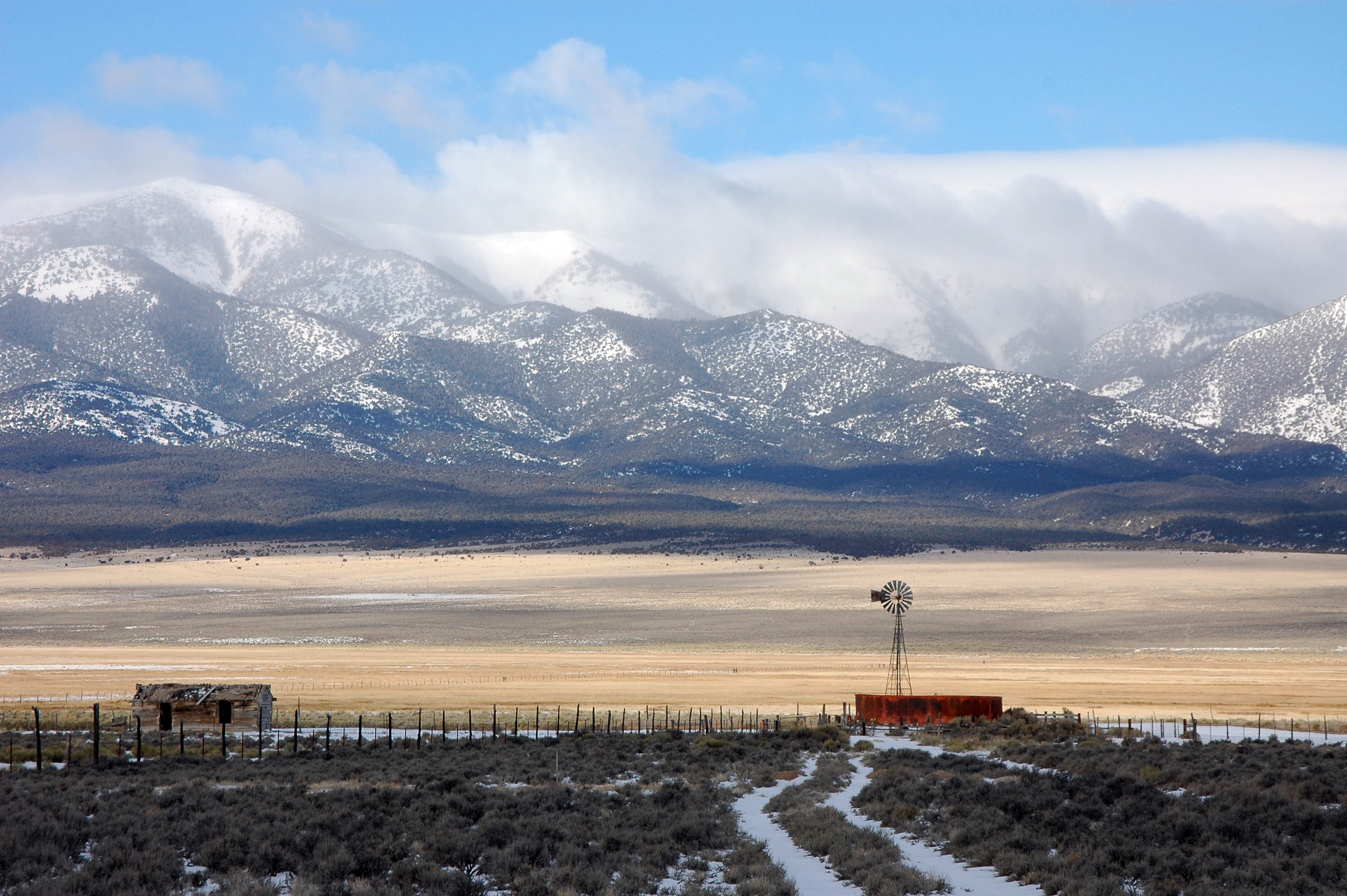 Fun things to do in fernley nevada