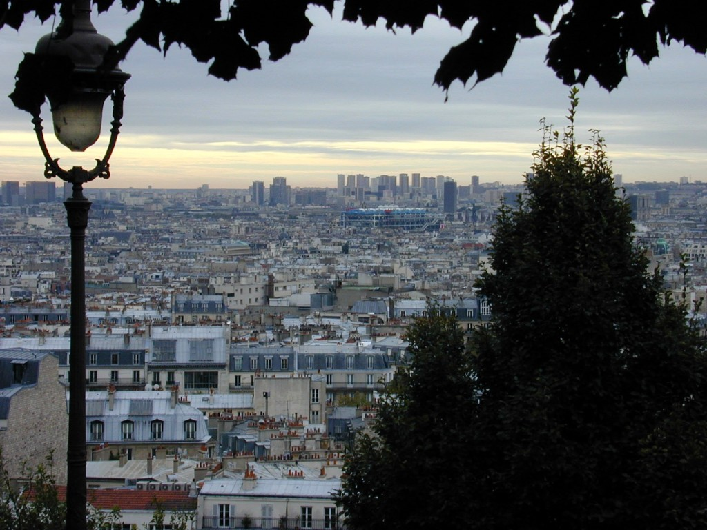 Best Things to Do in Montmartre, Paris