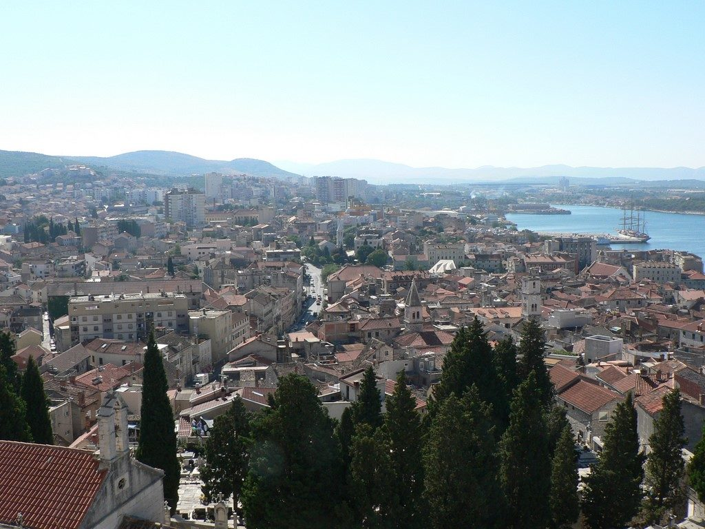 Sibenik, Up and Coming New Destination in Croatia