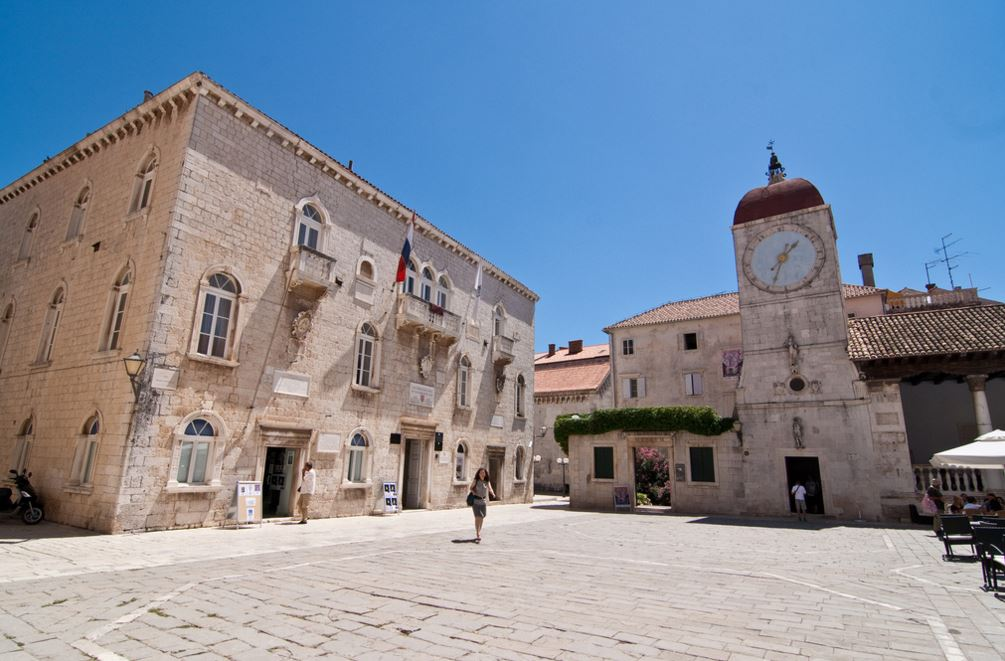 Trogir: The Hidden Gem of Croatia