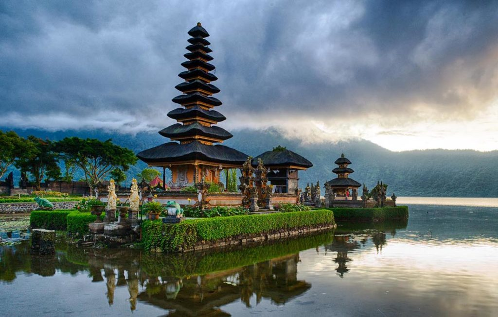 Relaxing Holiday: 3 Amazing Destinations of the Far East