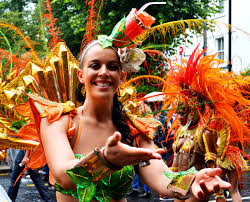 Come, Sing and Dance at Notting Hill Carnival