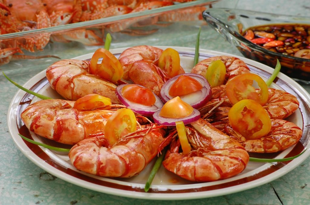 seafood-delicious-shrimps