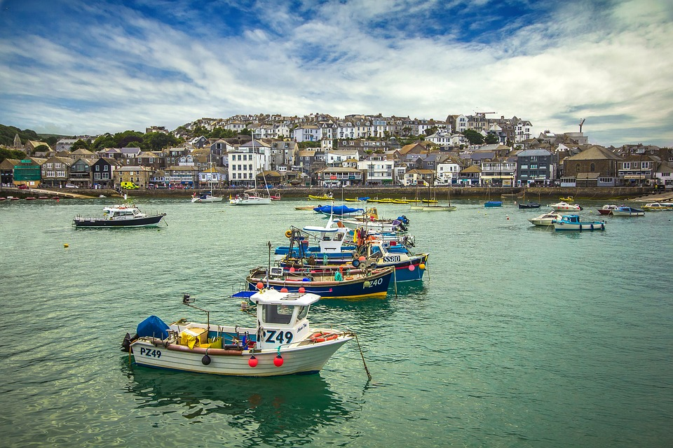 5 Reasons Why You Should Consider a UK Holiday This Year