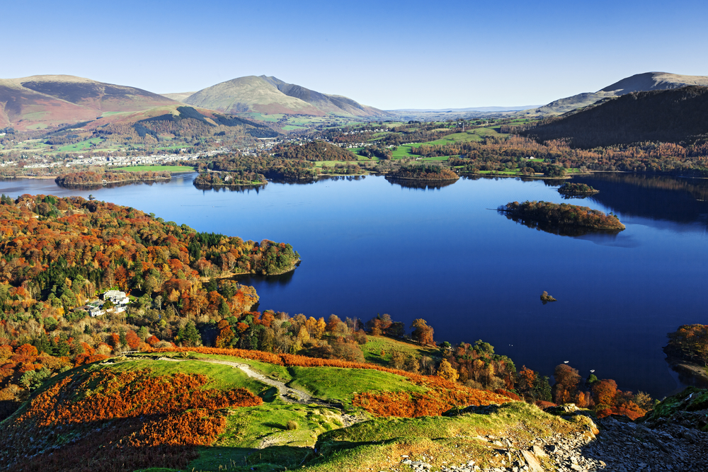 10 Reasons to Choose the Lake District for Your Staycation