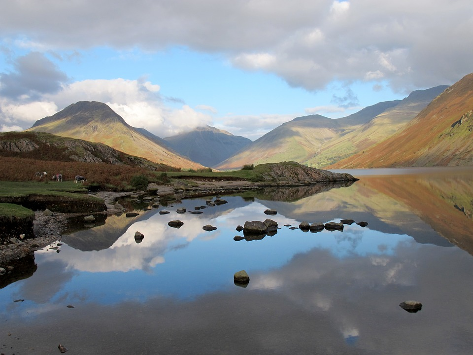 5 Reasons Why The Lake District Makes The Perfect Holiday Destination