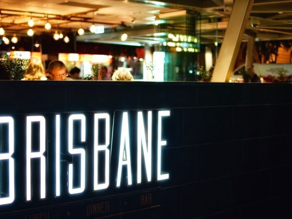 5 Reasons to Visit Brisbane Australia