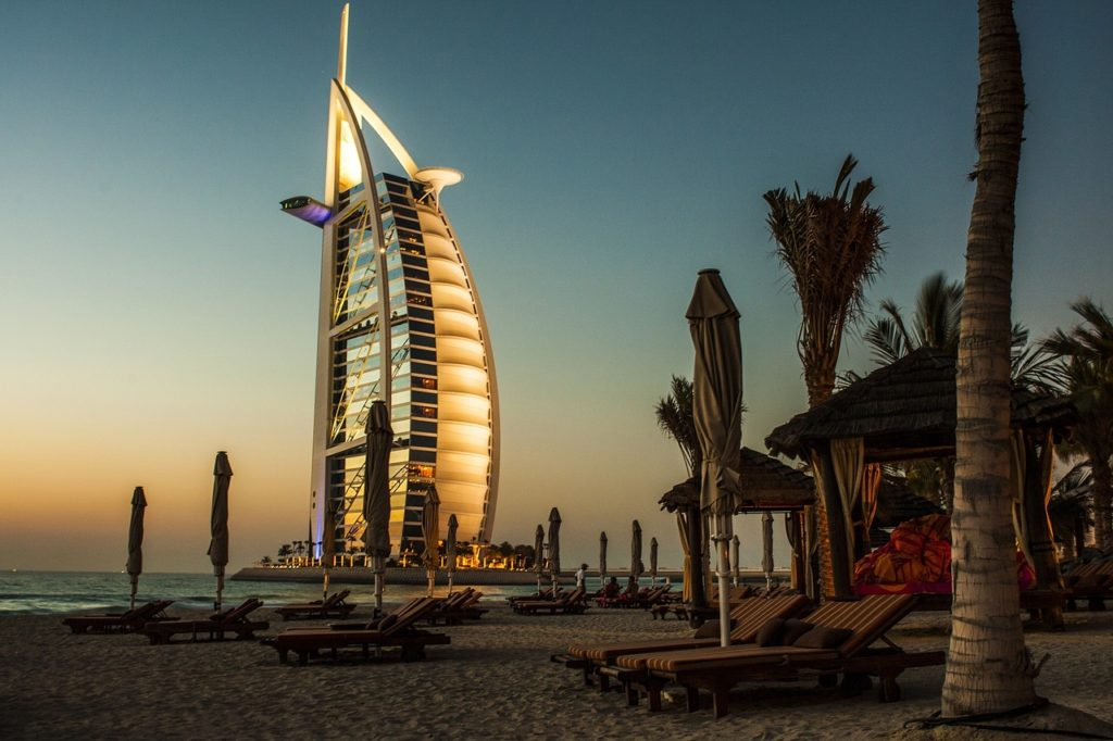 10 Reasons Why You Need to Visit Dubai Right Now