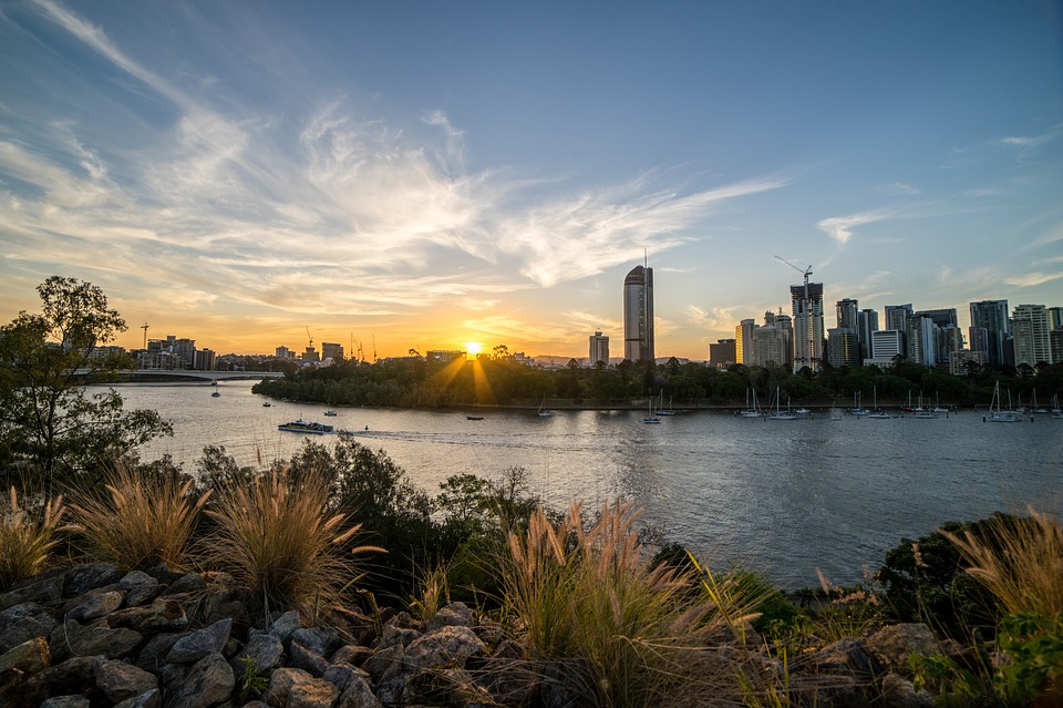 River Cruising in one of the highlights in Brisbane