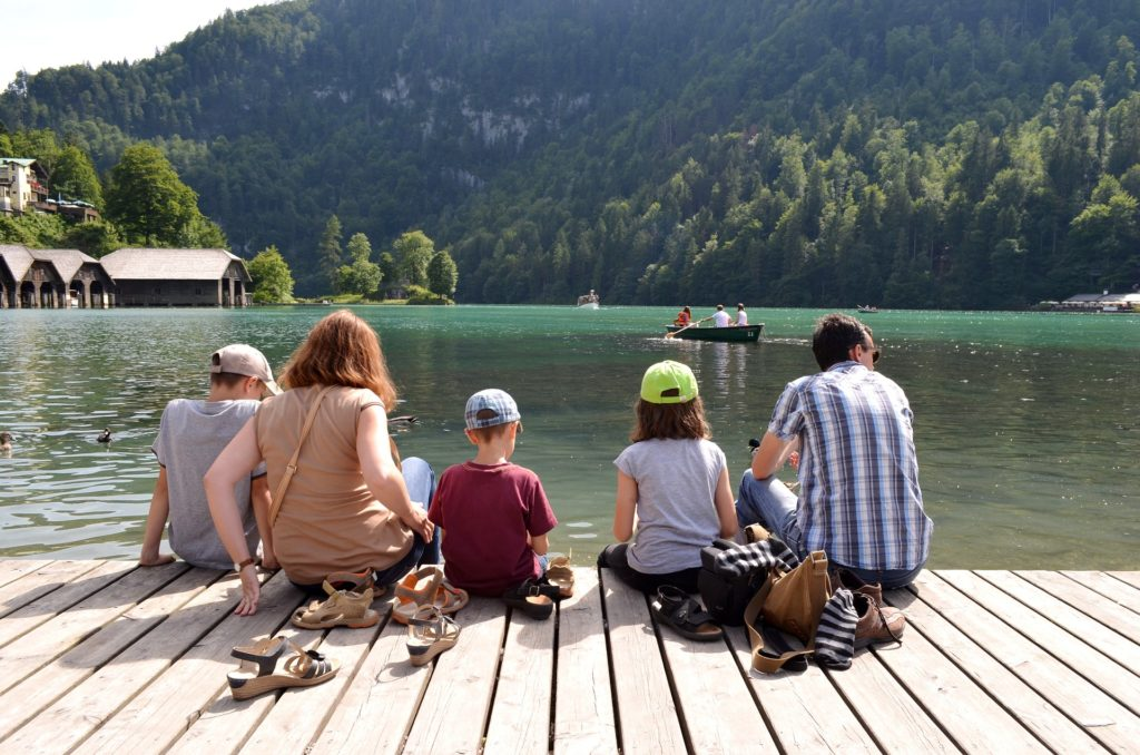 How to Turn a Family Vacation into Something Unforgettable