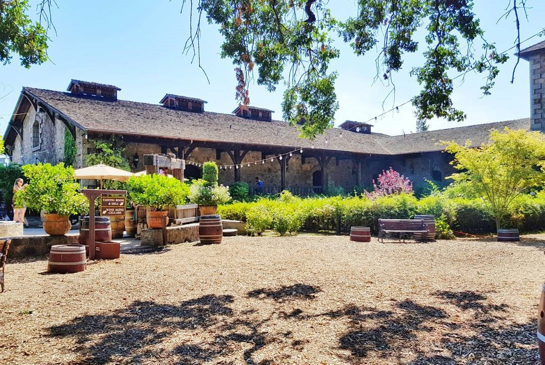 5 Must Dos in Napa Valley, California