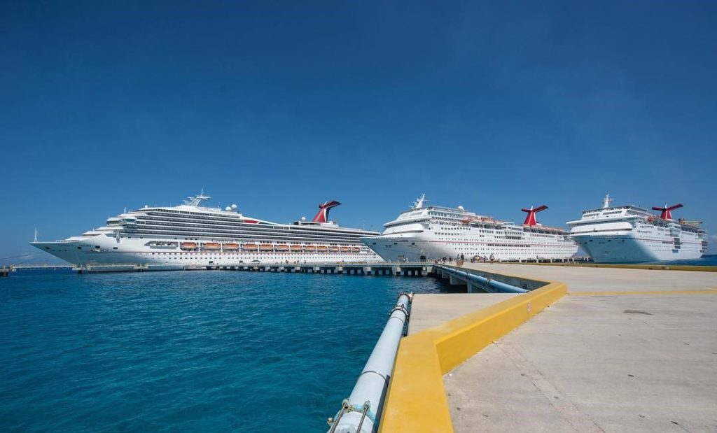 How to Cruise Like a Pro: Travel Tips You Should Know as a First-Time Cruiser