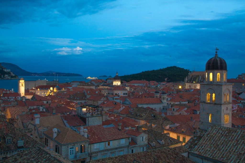 10 Reasons Why Cruise in Croatia