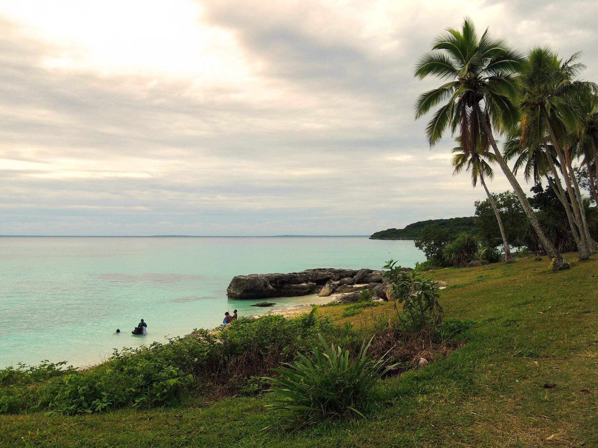 New Caledonia - A French Paradise in the South Pacific