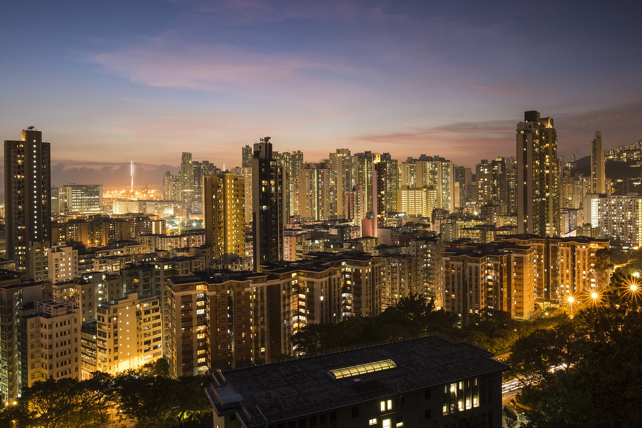Reasons Why Hong Kong is One of The Most Beautiful Cities in The World