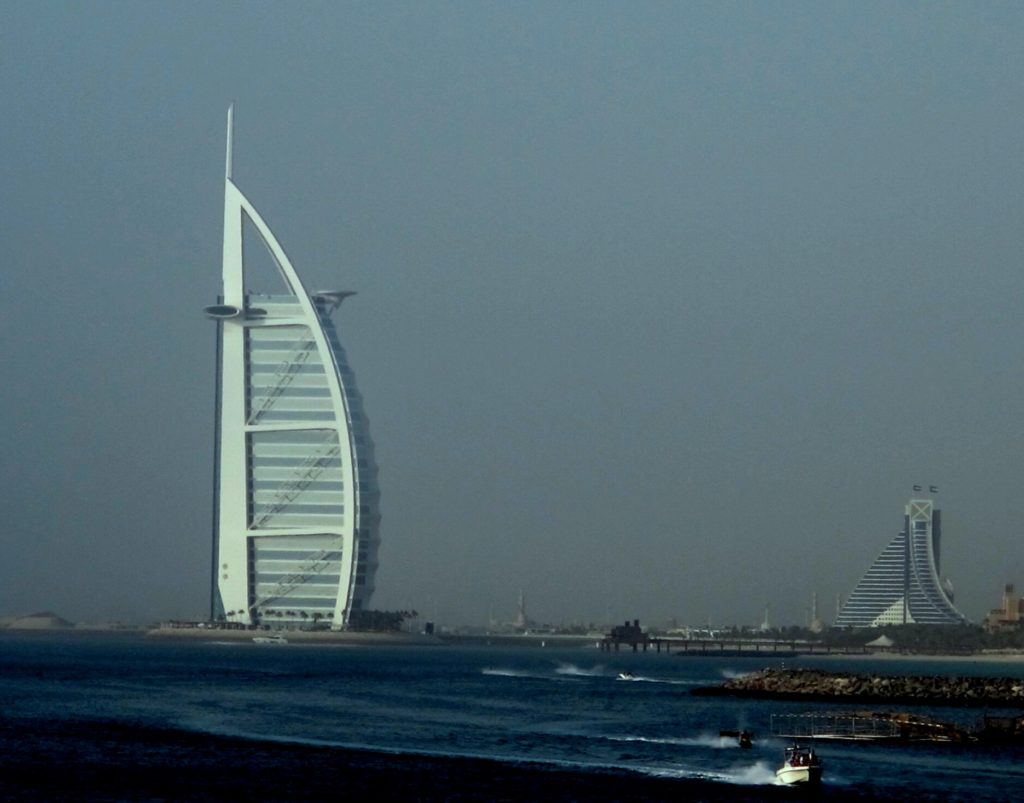 Dubai is a very worthwhile stopover the worlds foremost for Burj al arab per night