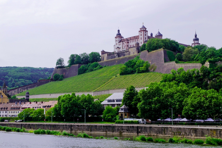 Würzburg has that winning combination