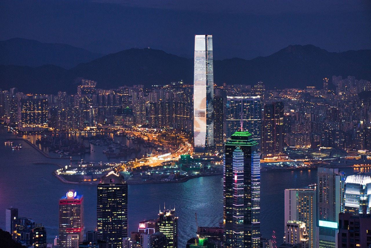 Top Reasons Why Hong Kong is Among the Prettiest Cities in The World