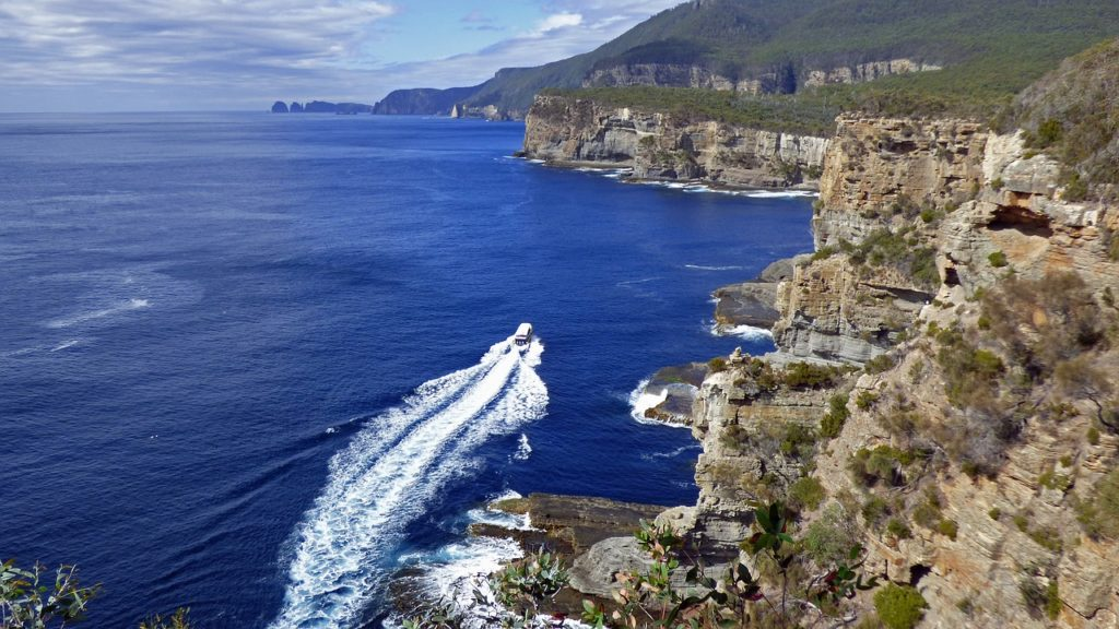 Visit the Most Exquisite National Parks of Australia