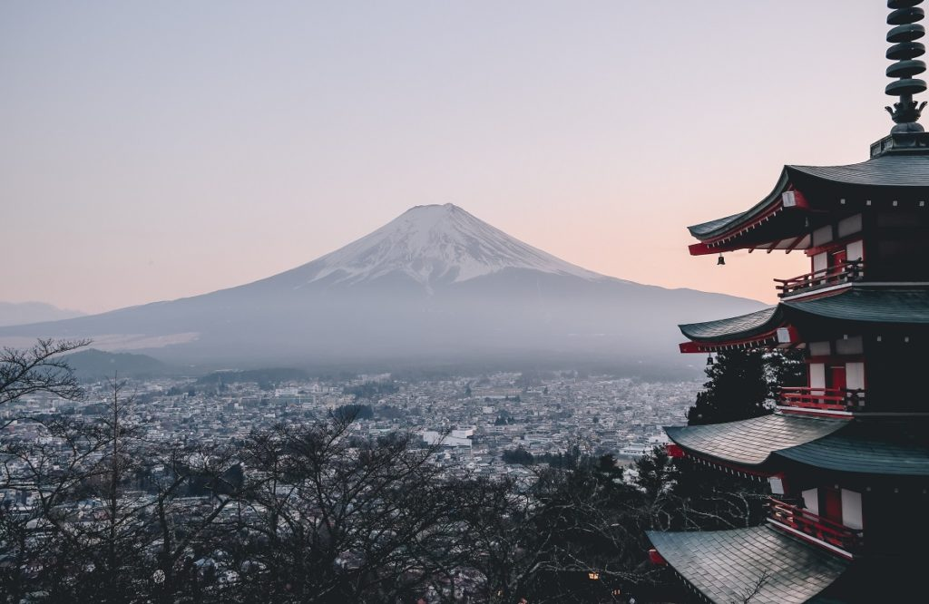 6 Under-the-Radar Hidden Gems of Japan